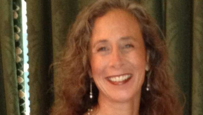 Debra Frenkel is founder and executive director of the Freedom Waters Foundation