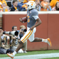 Jauan Jennings said he isn't overreacting to Tennessee's depth chart. He's listed as the top slot receiver.