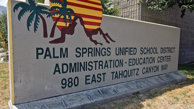 Voters in Palm Springs Unified School District will determine the fate of a bond re-authorization measure on the Nov. 8 ballot.