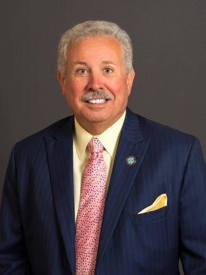 State Rep. Ron Stephens, R-Savannah