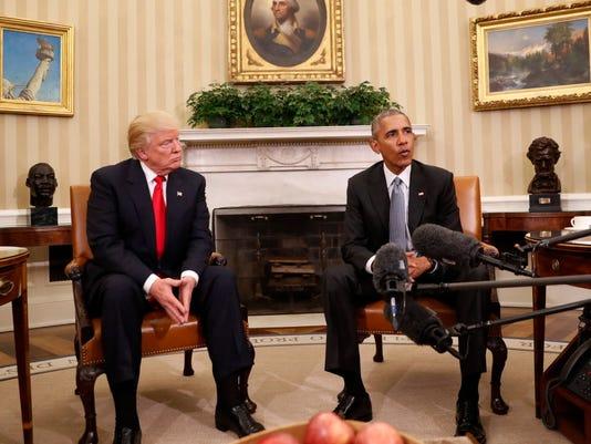 AP TRUMP HEALTH OVERHAUL LESSONS A FILE USA DC