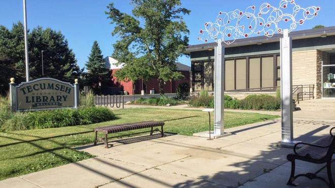 The Tecumseh District Library is continuing its phased reopening. The grace period for fines extends until Saturday, Aug. 1. Items should be returned before Aug. 1 to avoid late fees and bills for lost items.