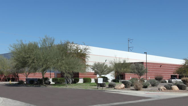 An industrial building in Chandler recently sold for $9.4 million, a transaction that signals a shift in momentum for the East Valley's industrial landscape.