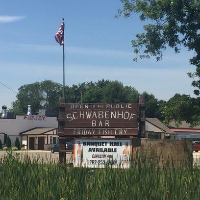 Schwabenhof restaurant temporarily closed as new operators take over