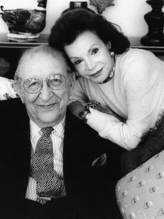 Max M. & Marjorie S. Fisher