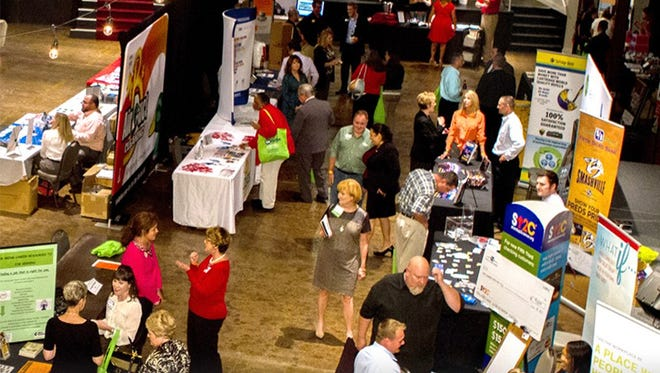 Williamson, Inc.'s 2016 Business & Education Expo is coming to The Factory on June 21.