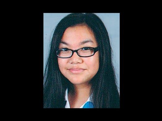 Danielle yamagata santos mount carmel school saipan contributor