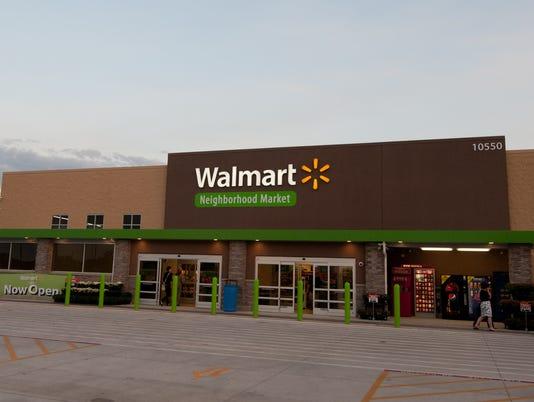 Walmart Market Alamogordo 2