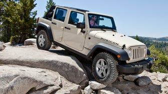 Jeep Wrangler Unlimited was named the worst value overall by Consumer Reports.