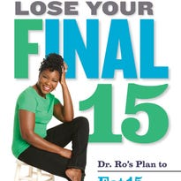 Book review: 'Lose Your Final 15'