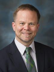 University of Florida professor Kevin Folta.