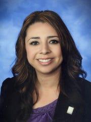 Riverside County Board of Education Trustee Elizabeth