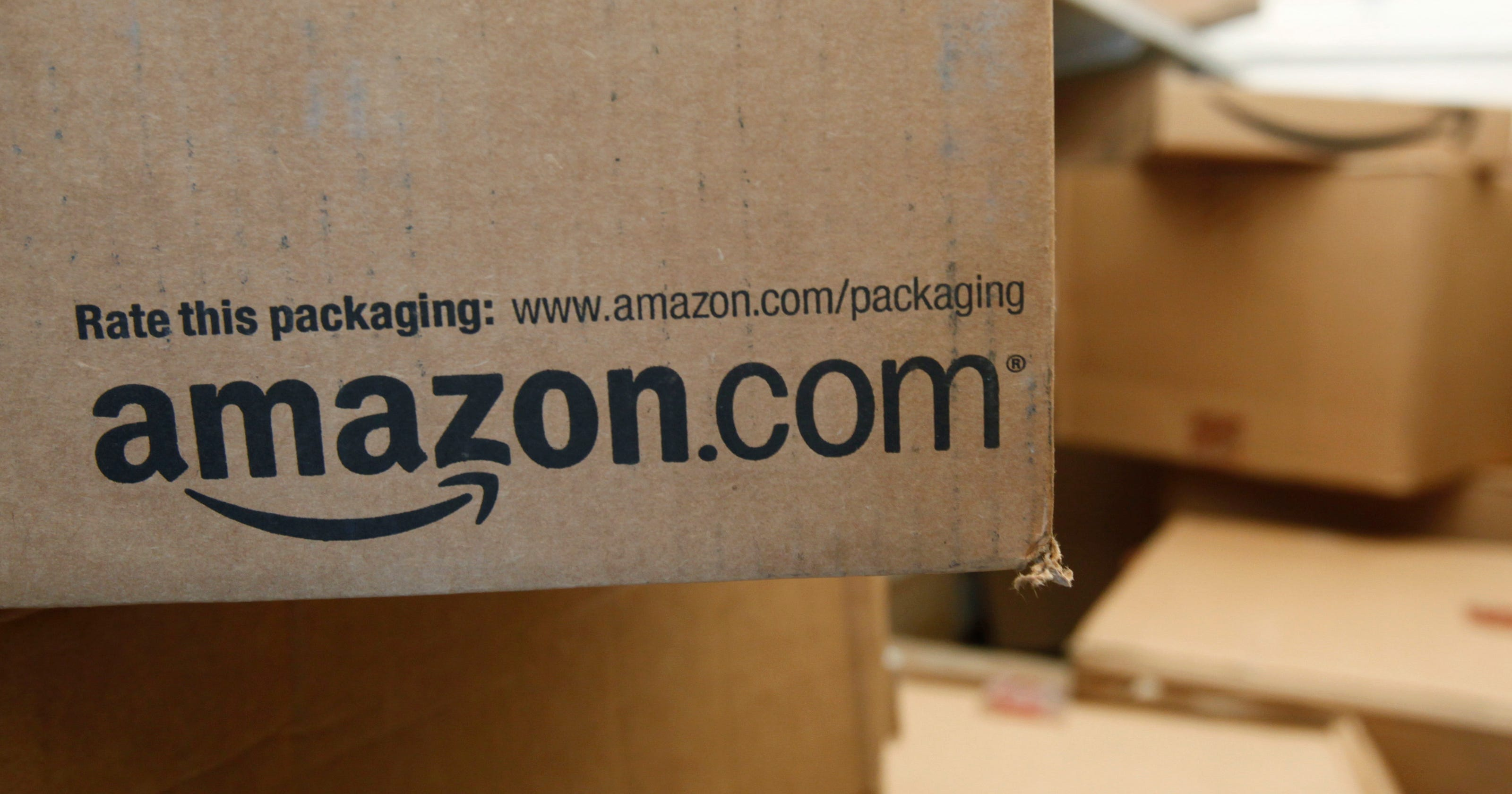 Amazon package stolen? Here's what you should do