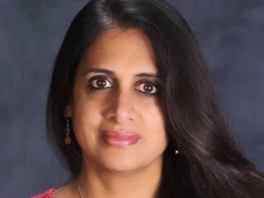 Sujatha Ramanujan is executive director for Luminate.