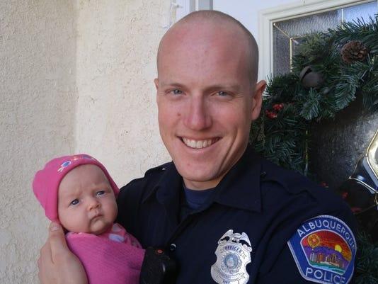 police-adoption