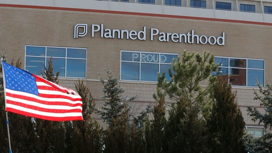 With abortion services in the crosshairs, Planned Parenthood is reshaping its image. Will it work?