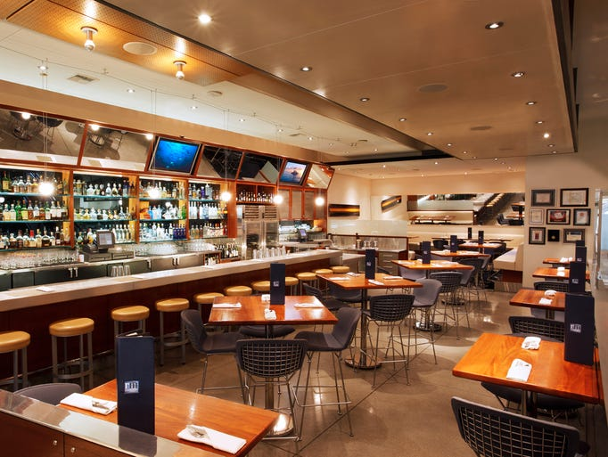 Great Places For Fine Seafood Dining