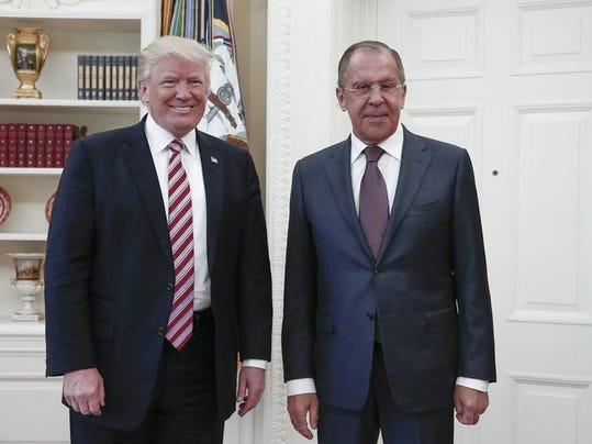 United States Russia