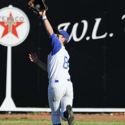 Q&A: Memorial coach discusses Meeks' commitment to UE baseball