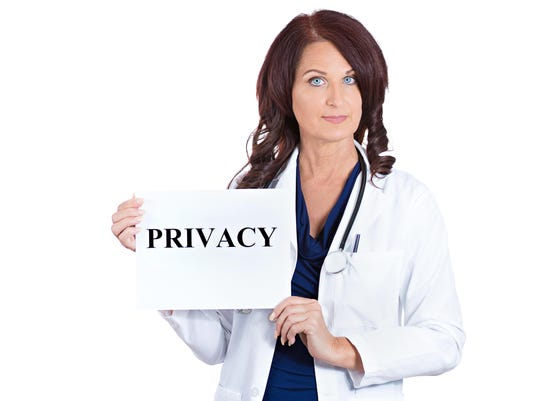 Medical Privacy