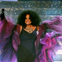 Soul icon Diana Ross to perform in central Pa.