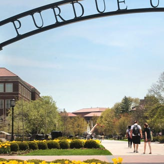 Comedian Andy Gross accused of sexually harassing Purdue student during show