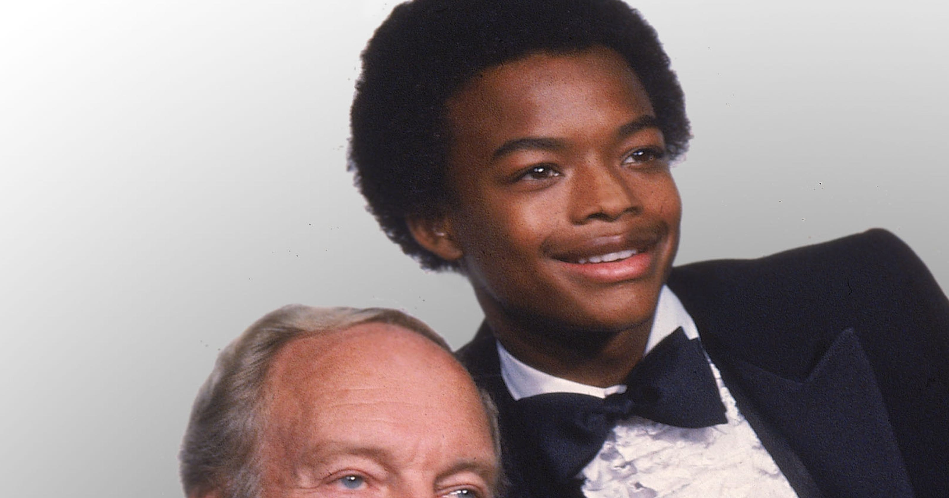 Todd Bridges now the last living member of 'Diff'rent