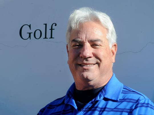Matt Pavin, brother of PGA Tour player Corey Pavin, is now the director of golf sales at the Ojai Valley Inn, after spending 21 years with Titleist.