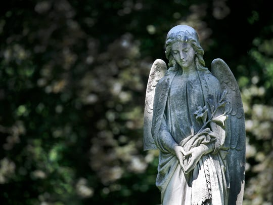 The City of Rochester may prepare a nomination to add Mount Hope Cemetery to the National Register of Historic Places.