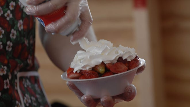 Habitat for Humanity of Brevard pulled the plug on its long-running Strawberry Festival in 2015. Its new festival, Heart for Habitat, will be Valentine's Day weekend 2016.