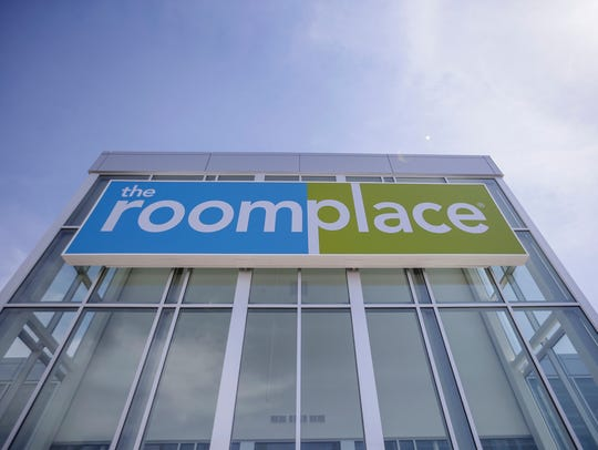 The RoomPlace has recently moved into a new space on
