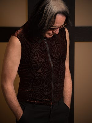 Todd Rundgren says his new tour is his most elaborate since the 1970s.