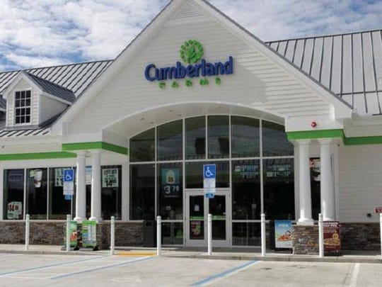 "Cumberland Farms is opening a ""next generation"" store on Hopkins Avenue in Titusville on Friday."