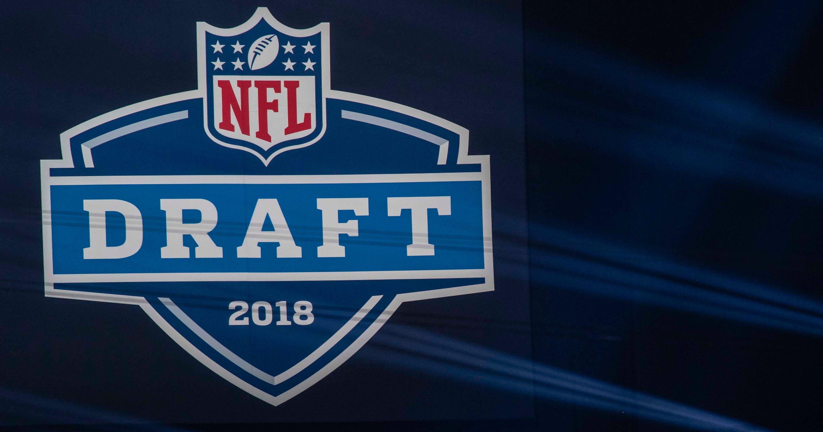NFL draft 2018 tracker  Updates on picks from Rounds 4-7 8c64af2fe