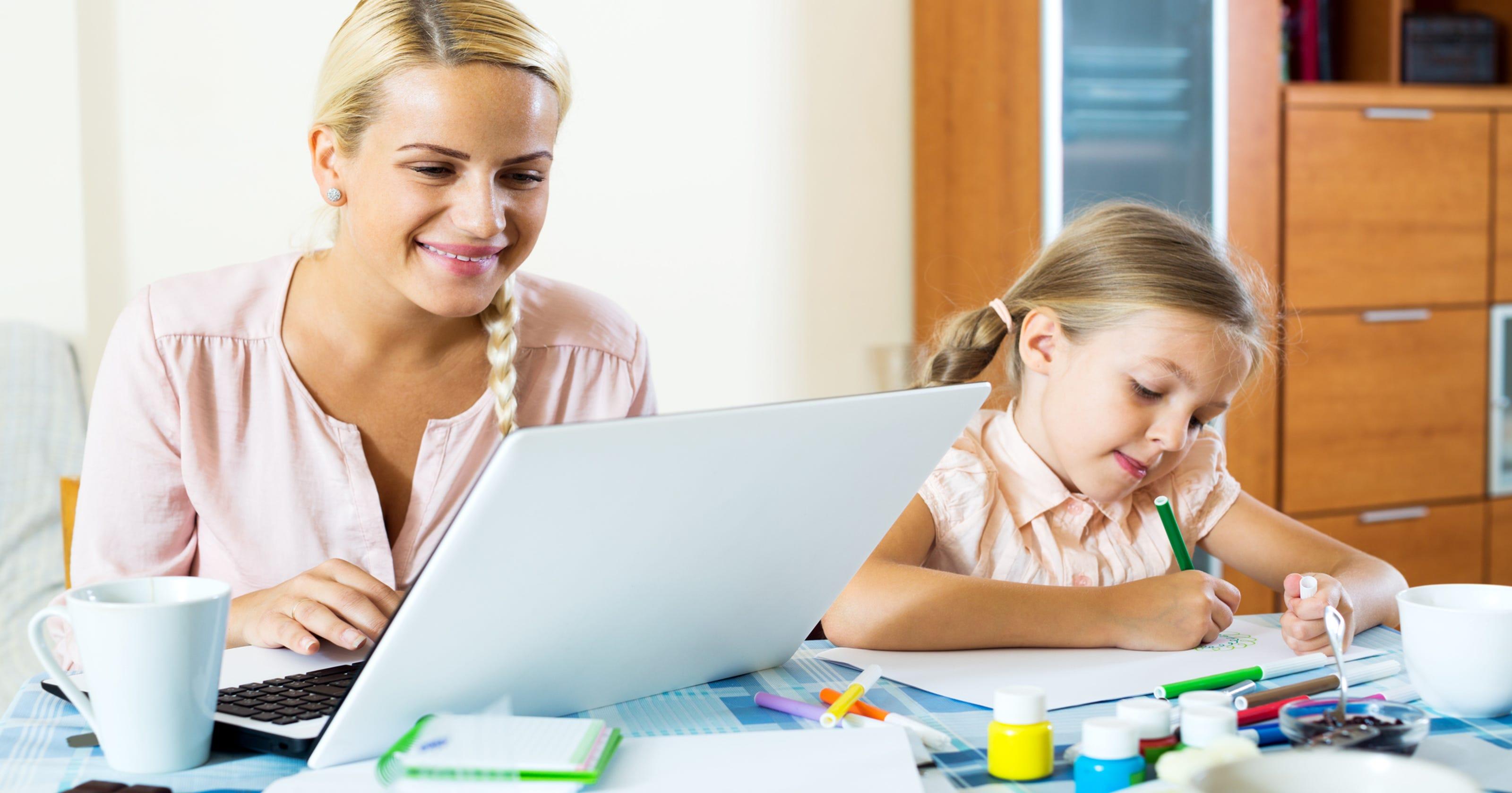 mompreneurs best small businesses for moms