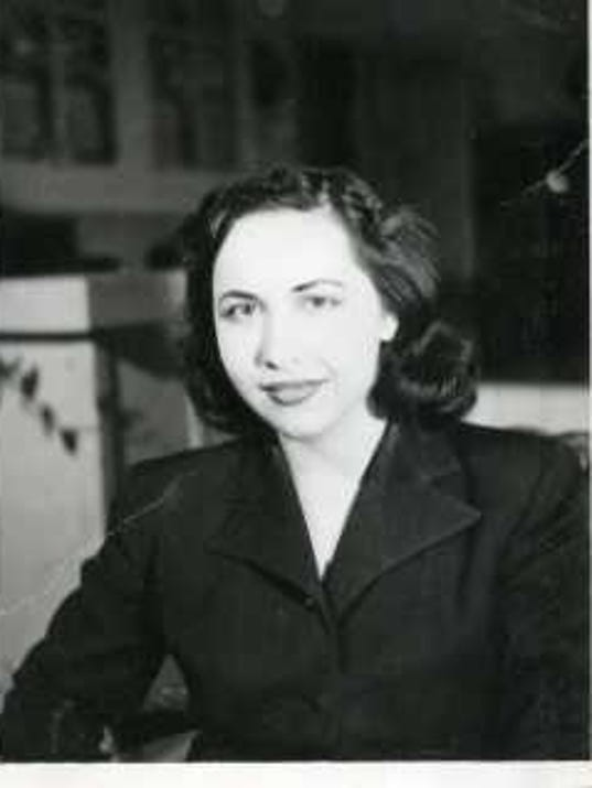 Estela Portillo Trambley