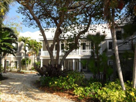 Property Taxes Fort Myers