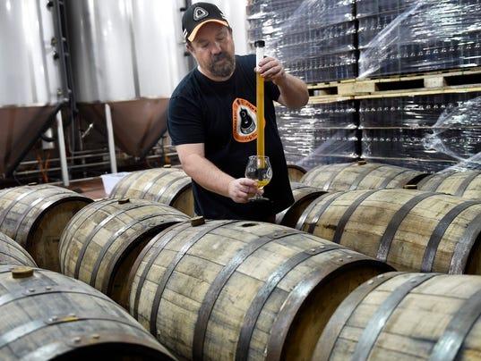 Craft Brewery Nashville Tennessee