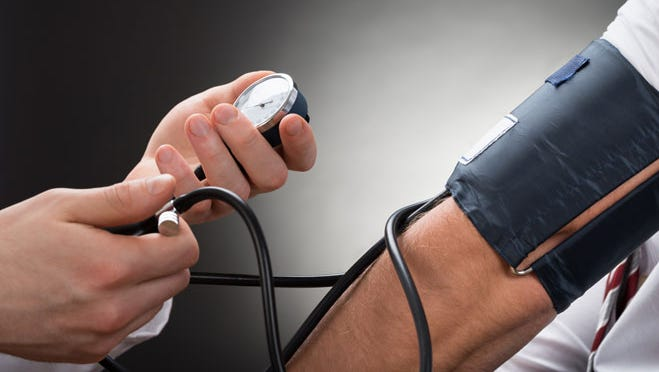 A common misconception is that high blood pressure, or hypertension, mostly affects the elderly. The truth is high blood pressure affects all ages.