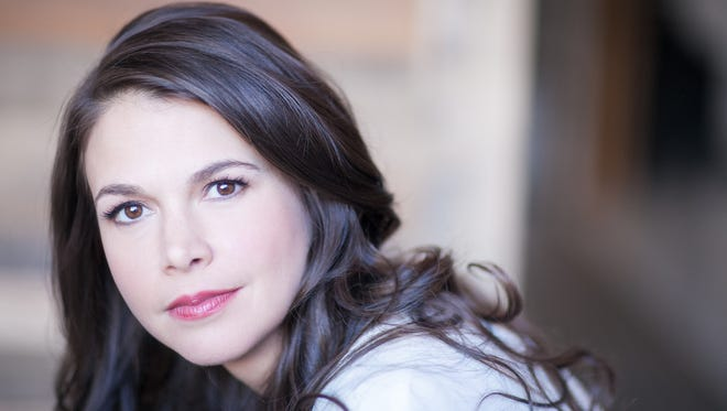 Two-time Tony Award winner Sutton Foster will be performing at Axelrod Performing Arts Center in Deal on Sept. 24.