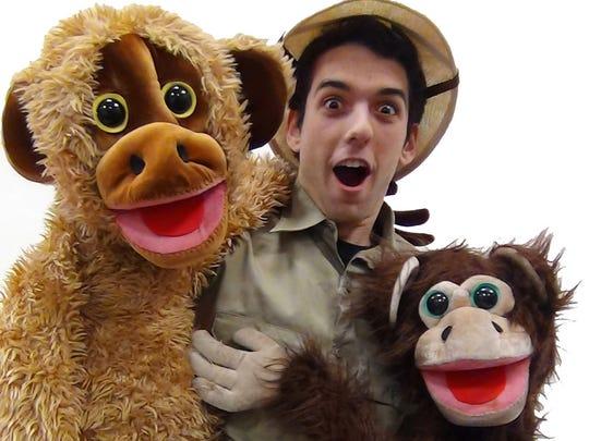 Madcap Puppets