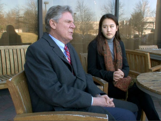 Pallone and Dreamer interview SOTU