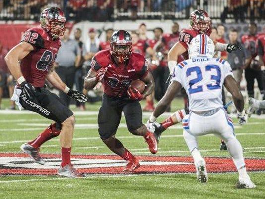 WKU defeats LA Tech