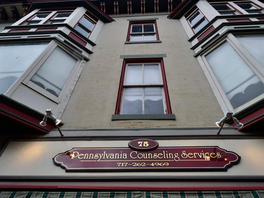 Pennsylvania Counseling Services is the new owner of