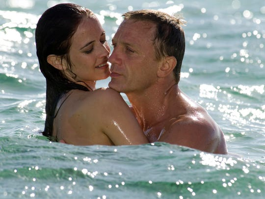 "Eva Green, ""Casino Royale"" (2006) 
