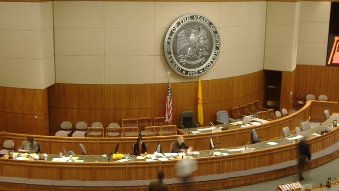 New Mexico lawmakers will hear an official economic forecast for the state next month, and that consensus estimate will be used to set spending levels for the next state budget when the Legislature convenes for a 30-day session starting Jan. 16.