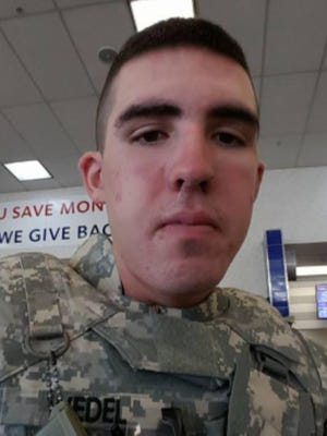 U.S. Army investigators this week were offering a reward of up to $25,000 for credible information leading to the whereabouts of missing Fort Hood Soldier, Pvt. Gregory Morales.