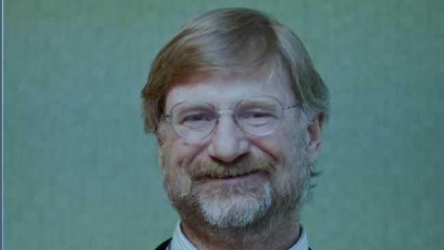 Dr. Paul Russell, a former official with the Ventura County Health Care Agency, died of a heart attack.