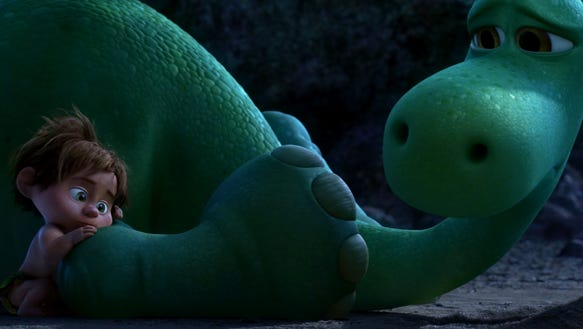 emotions run wild in new 39 good dinosaur 39 trailer. Black Bedroom Furniture Sets. Home Design Ideas