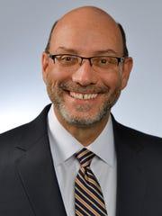 Herb Kuhn, CEO of the Missouri Hospital Association